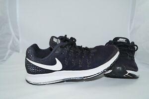 Details zu Nike Air Zoom Pegasus 33 Laufschuhe EU 38 37 US 7 Damenschuhe 831356 001