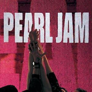 Pearl-Jam-Ten-Reissue-NEW-VINYL-LP