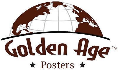 Golden Age Posters