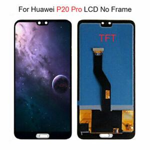 Pour-Huawei-P20-Pro-CLT-L09-L29-LCD-ecran-tactile-numeriseur-assemblee-TFT-ARFR
