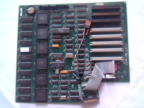Motherboard 6809 EF68B09EP Voysys Nortel Star Talk XT