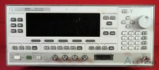 Hp 83630a Signal Generator 10mhz To 265ghz