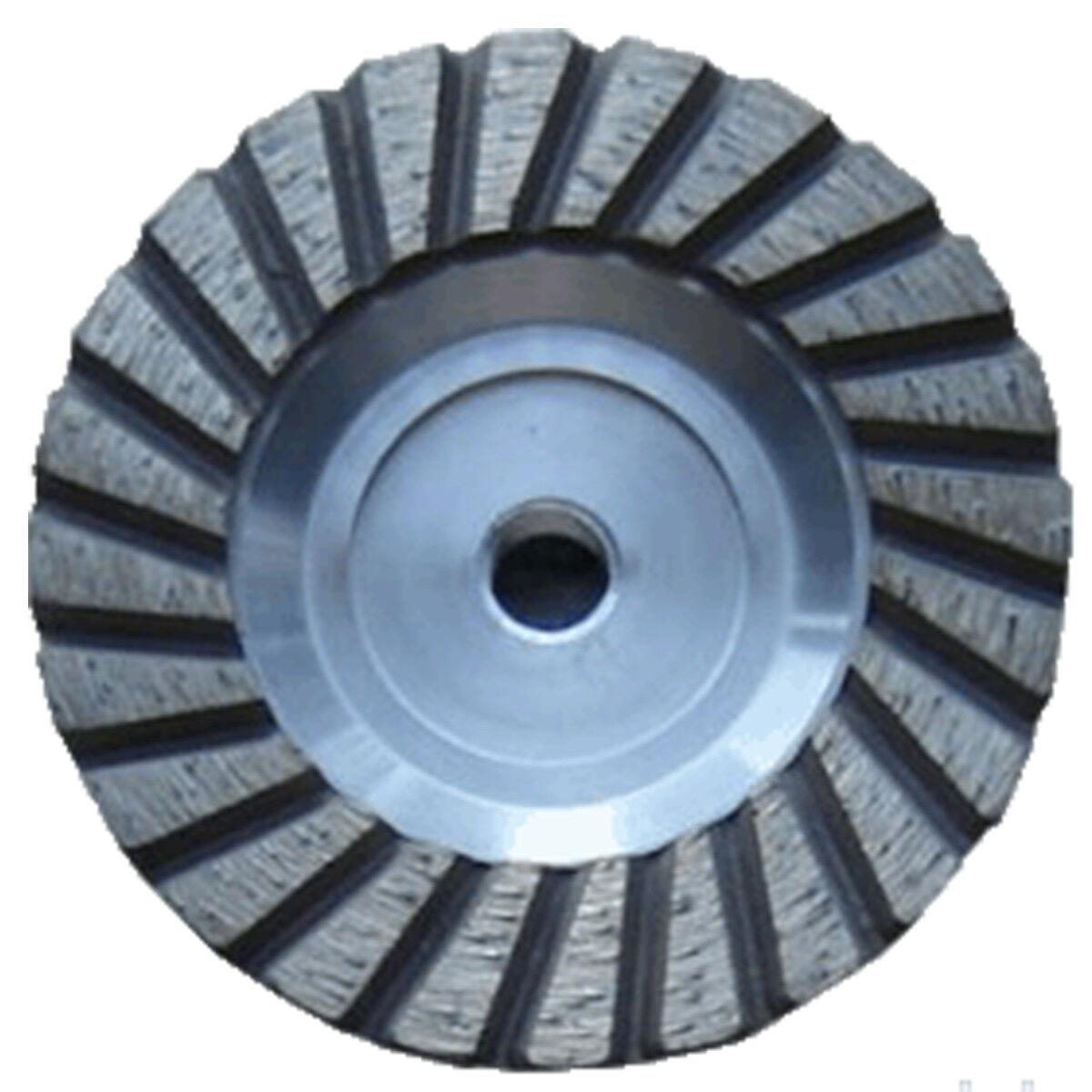 Mola a tazza cemento diamantata per granito cemento tazza Adi tools 609ff8