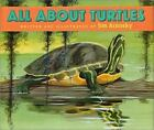 All about Turtles by Jim Arnosky (2000, Paperback)