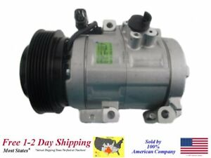New A//C Compressor CO 29078C EG2161450G CX-7