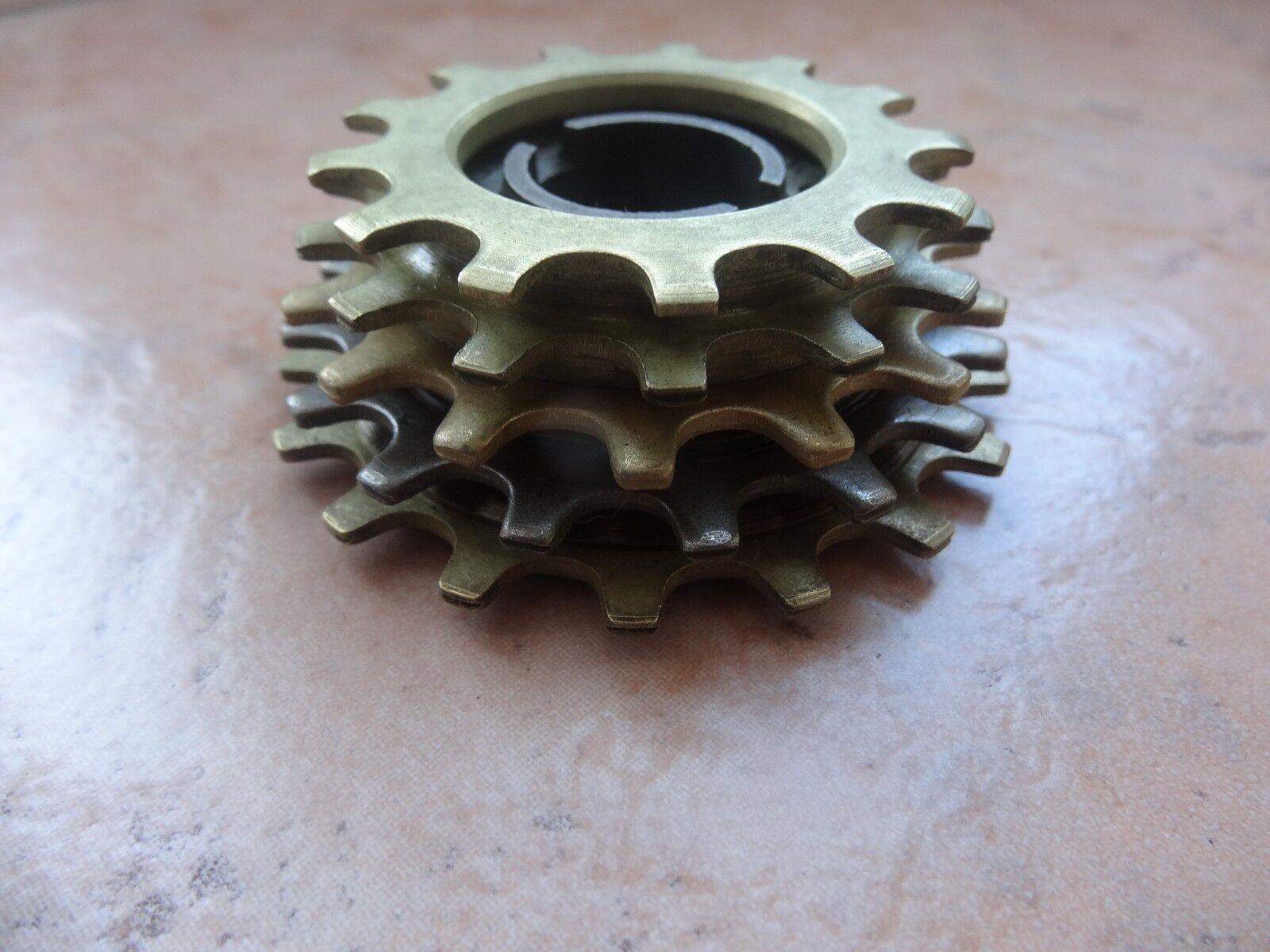 NOS  Everest cassette.freewheel 5 speed crono