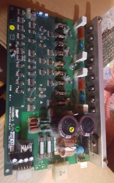 Swf Commercial Embroidery X Y Board From Working T1501 1 Head 15
