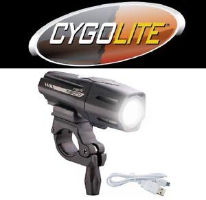 NEW Cygolite Metro Plus Lumens Headlight Bike Light USB Brightr - Metroplus invoice number