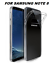 miniature 1 - cover custodia Samsung GALAXY NOTE 8 TRASPARENTE TPU morbida ultra slim 0,3mm