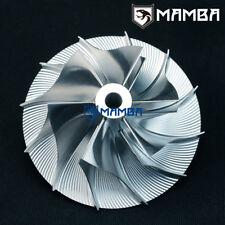 Mamba Billet Turbo Compressor Wheel Powerstroke 73l Gtp38 6220 9000 66