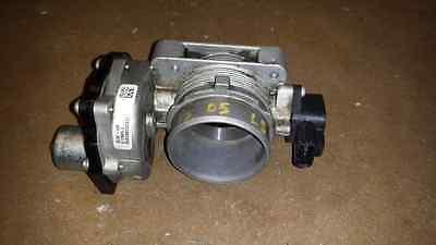 2003 2004 2005 LINCOLN LS V6 3.0 THROTTLE BODY 9W7Z-A