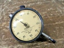 Vintage Federal C81 Fully Jeweled Dial Indicator 001