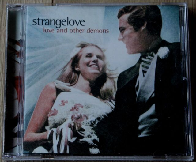 Strangelove - Love & Other Demons (1996) - A Fine CD