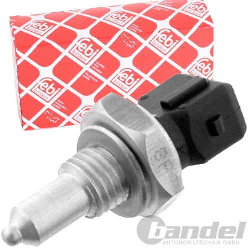 Febi sensor refrigerante temperatura bmw x1+3+4+5+6 z3+4 Land Rover Freelander