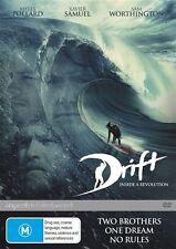 Drift (DVD, 2013)