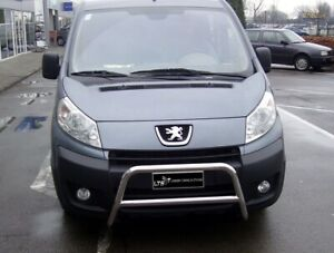 PEUGEOT-EXPERT-DISPATCH-JUMPY-NUDGE-A-BAR-STAINLESS-STEEL-BULL-BAR-2017-ON-W-K
