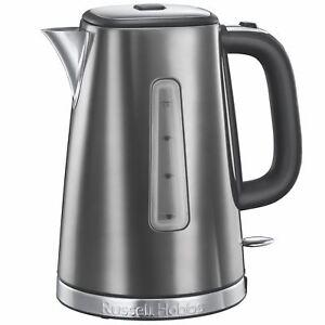 Russell-Hobbs-23211-Luna-Quiet-Rapid-Boil-Electric-Jug-Kettle-1-7L-3000W-Grey