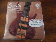 Ken Smith Electric Bass Strings 7 String Medium Brand New !! MD7
