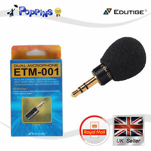 Edutige-DUAL-MICROPHONE-ETM-001