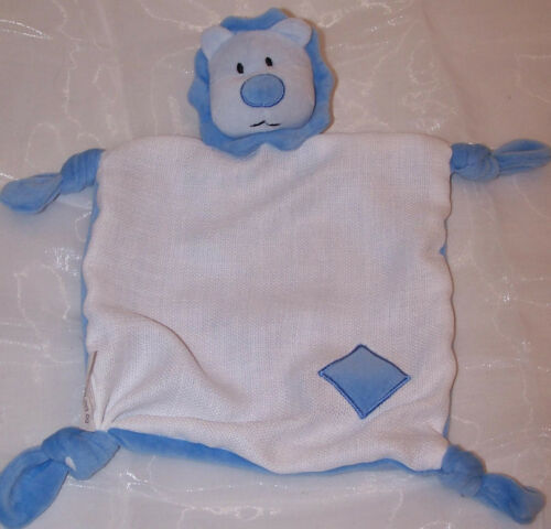Schmusetuch Schmusetier TEDI Löwe blau Elefant Maus grau Bär rosa NEU