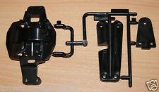 TAMIYA 43514 NITRO THUNDER/FORZA/Blaster/ndf-01, 9004144 Upperdeck parte Borsa, Nuovo