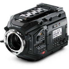 Blackmagic Design URSA Mini Pro 4.6K Digital Cinema Camera - Brand New!