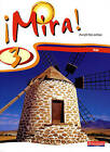 Mira 3 Rojo Pupil Book by Pearson Education Limited(Paperback)