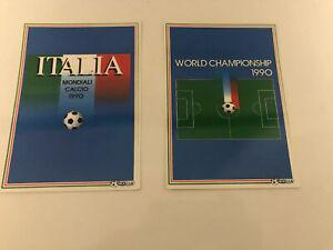 MARPIMAR-ITALIA-1990-MONDIALI-CALCIO-Marpimar-Edizioni-CARTOLINE-NUOVE