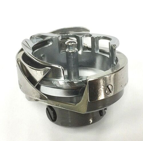 """/""""M/""""-Size Rotary Hook Assembly for Long Arm Quilting Machines"""