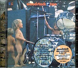 Woodstock-Two-CD