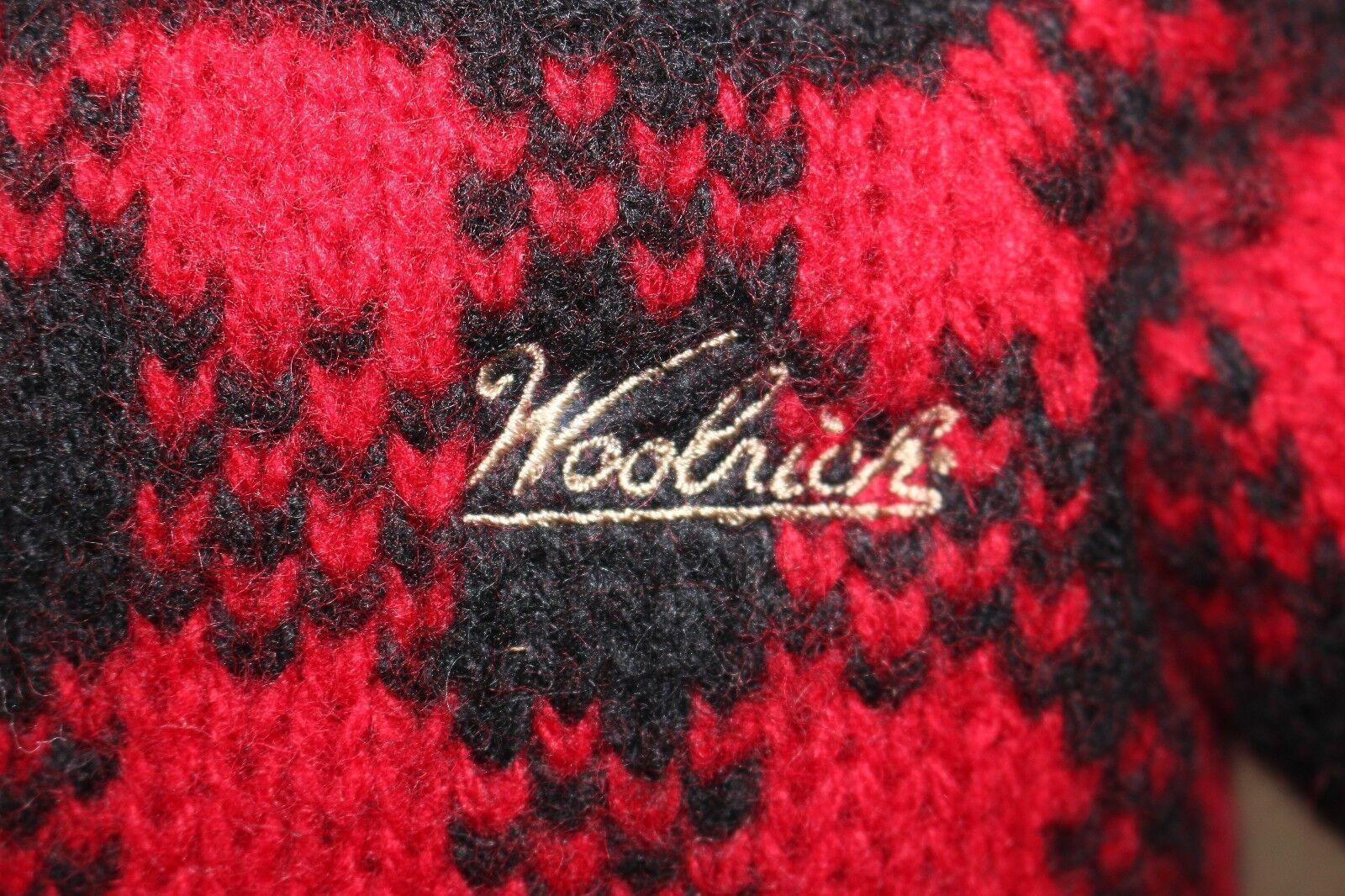 Vintage Woolrich Woolrich Woolrich Teddy Bear by Chrisha Playful Plush 1988 Stuffed Animal 57abb5