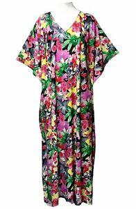 15130-Ladies-polyester-Viscose-printed-stretch-soft-Kaftan-beach-dresses-10-32