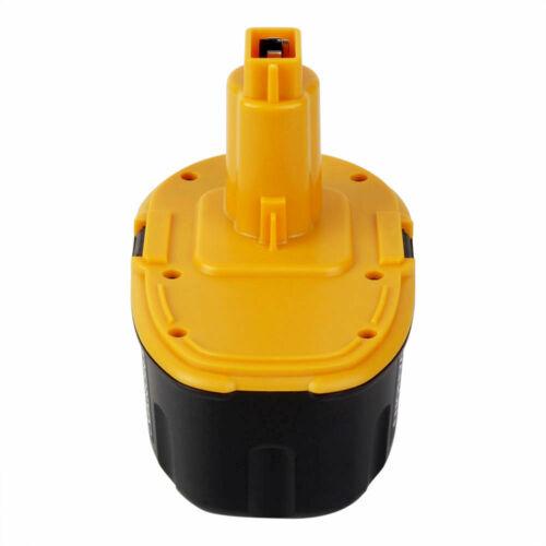2Pack Ni-Cd XRP Battery For 18V 18Volt DEWALT DC9096 DE9503 DW9098 DW9095 DC823