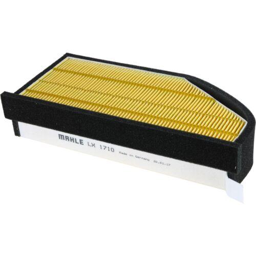 Original Mahle Knecht LX 1710 Filtro de Aire Filtro de Aire