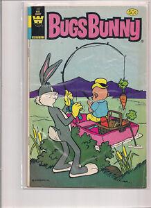 Bugs-Bunny-222-First-Printing-1980-Whitman-Comic-Book