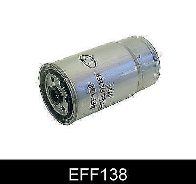 EFF265D Genuine Comline Fuel Filter