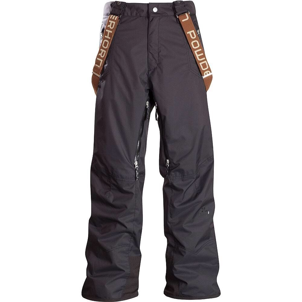 POWDERHORN - Jesse James Pant - Snowboard - Ski - XL -