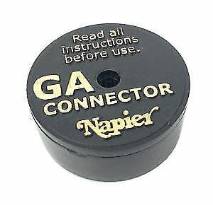 Napier GA750 Aerosol Refill Adapter