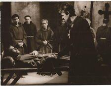 PF Franz von Assisi ( Bradford Dillman , St. Whitman )