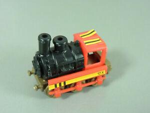 Locomotoras-Westernloks-Di-Ue-1989-Num-1-Negro-Rojo-Oro