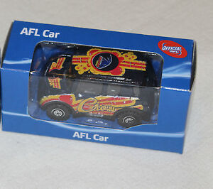 Adelaide-Crows-2015-AFL-Kids-Collectable-Mini-Model-Car-New
