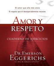 Amor y Respeto: Cuaderno de Ejercicios Spanish Edition