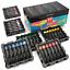 ARTEZA-Acrylic-Paint-Set-of-60-Colors-Tubes-22-ml-0-74-oz-with-Storage-Box thumbnail 1