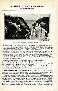 76-Varengeville-sur-Mer-Quiberville-1927-photo-guide-2-p-valleuse-moustiers