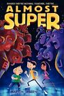 Almost Super by Marion Jensen (Paperback, 2015)