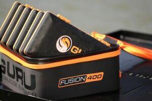 Guru Fusion 400 small Eva Storage for sale online