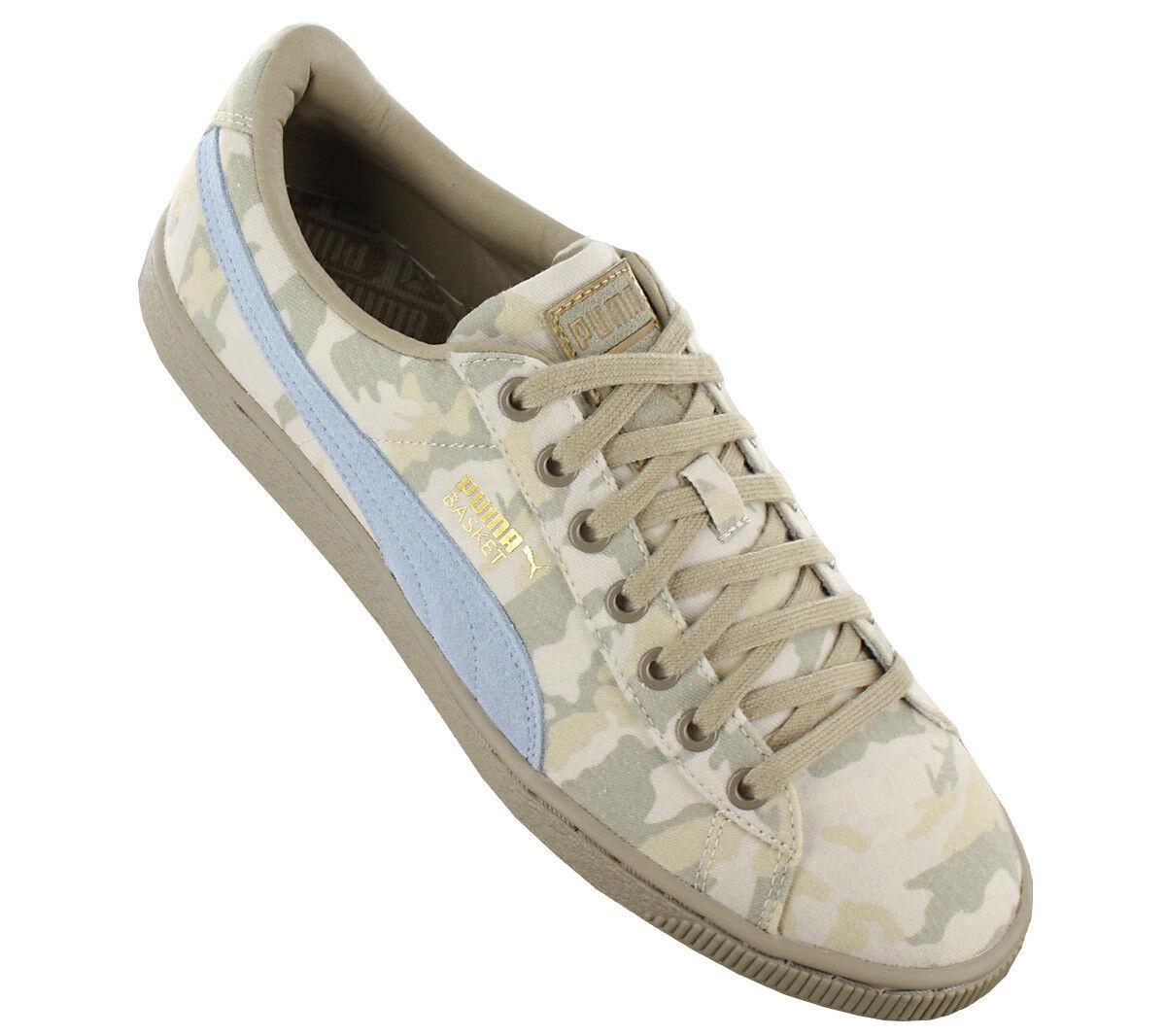 NEW Puma Basket Classic Camo 364191-02 Men''s shoes Trainers Sneakers SALE