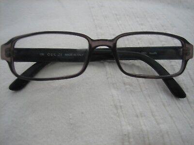 3e72303823c7 Find Brille Med Styrke - Jylland på DBA - køb og salg af nyt og brugt
