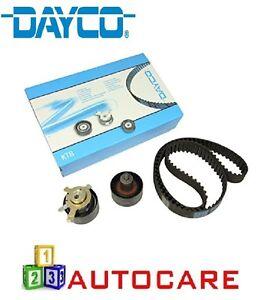 Dayco-Timing-Belt-Kit-For-Ford-Focus-1-8-16V-Mondeo-MK2-Transit-Connect