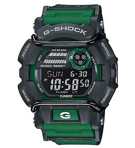 Casio-GShock-GD400-3-Wire-Protect-Digital-Green-Resin-Ivanandsophia-COD-PayPal